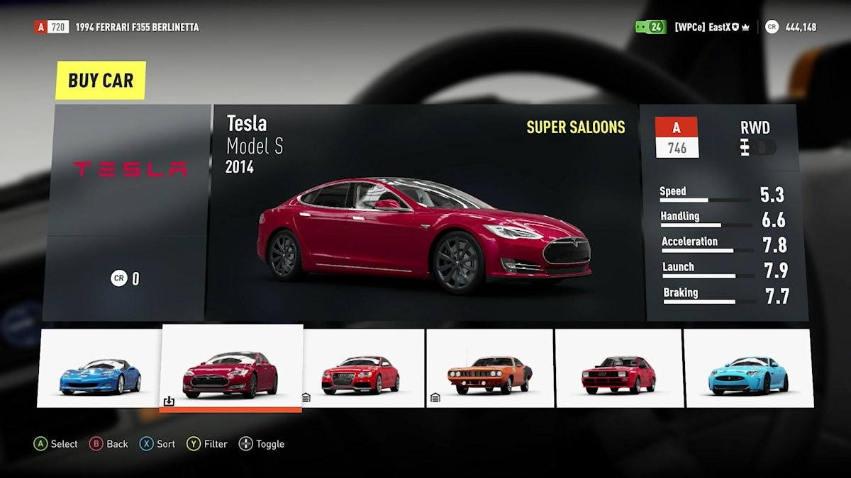 brad 39 s blog forza horizon 2 game review for xbox one. Black Bedroom Furniture Sets. Home Design Ideas